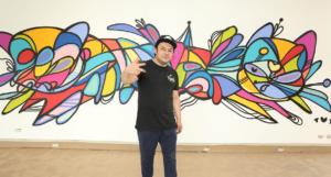 Espacio artístico para la salud FNC