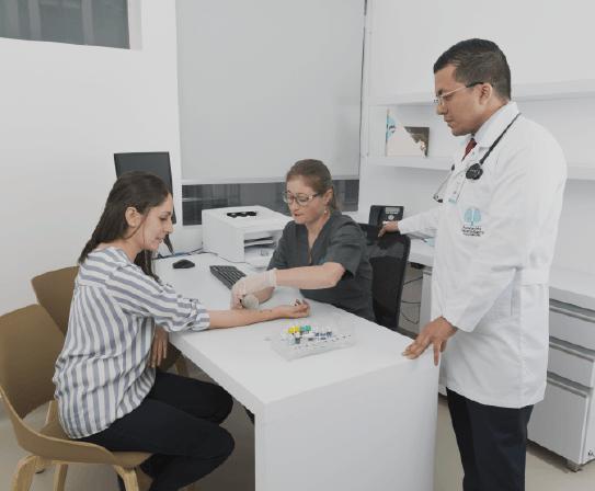 Alergologia-clinica