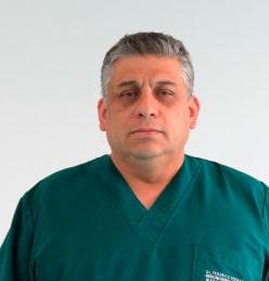 FEDERICO FERNANDEZ BERNAL
