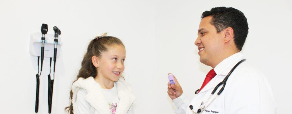 Colombia tendrá nueva Unidad de Neumología Pediátrica