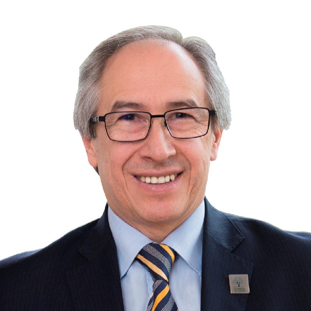 Dr. Carlos T