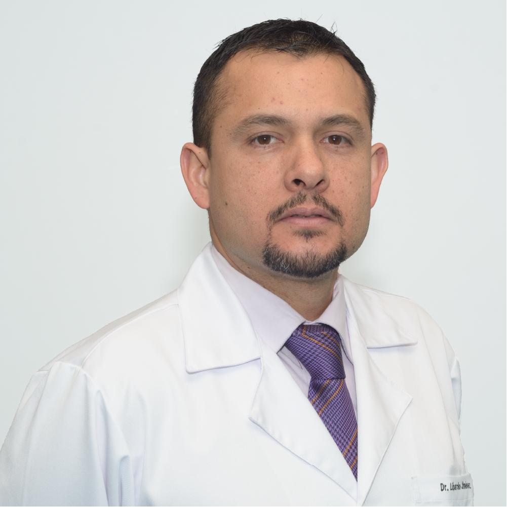 dr. libardo